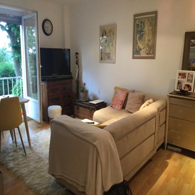 Offres de location Appartement Irigny (69540)