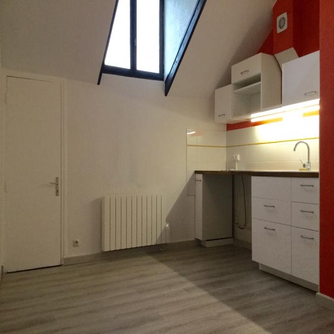 Offres de location Appartement Lyon (69003)