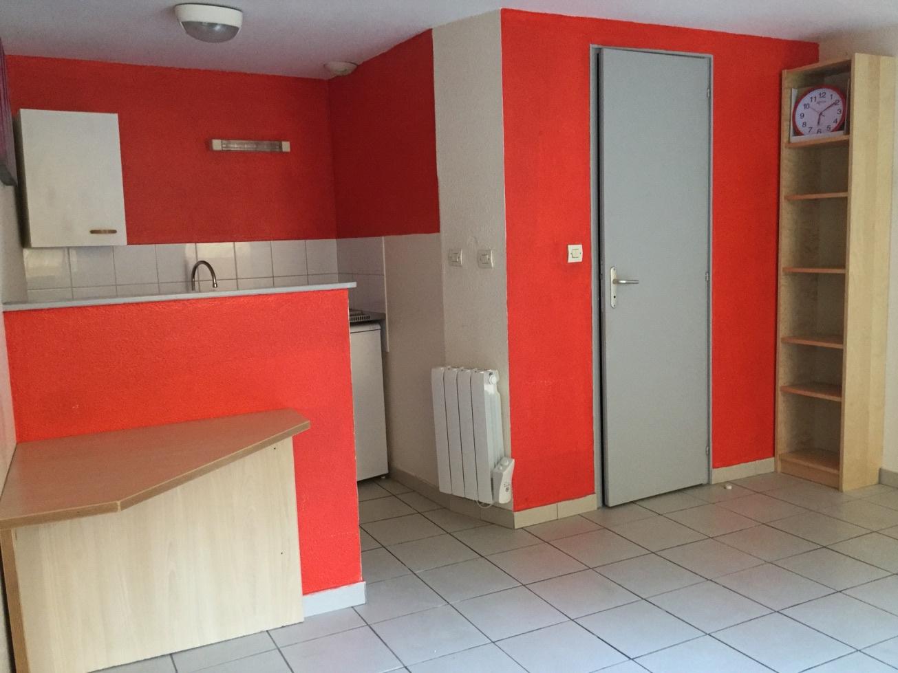 Annonce Location Appartement Lyon 7 18 M 440